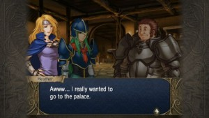 Fire Emblem already has a surprising number of LGBTQ characters, like the flighty Heather.