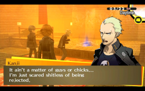Games like Persona are already big but do their age ratings keep them from having an even greater impact?